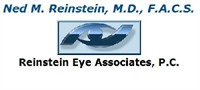 Dr. Ned Reinstein and TLC Laser Eye Centers