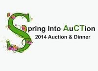 Charity Auction Organizer