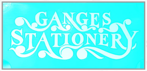 Ganges Stationery Inc.
